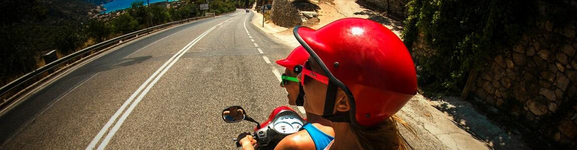 Наши поездки - Форум Honda Zoomer