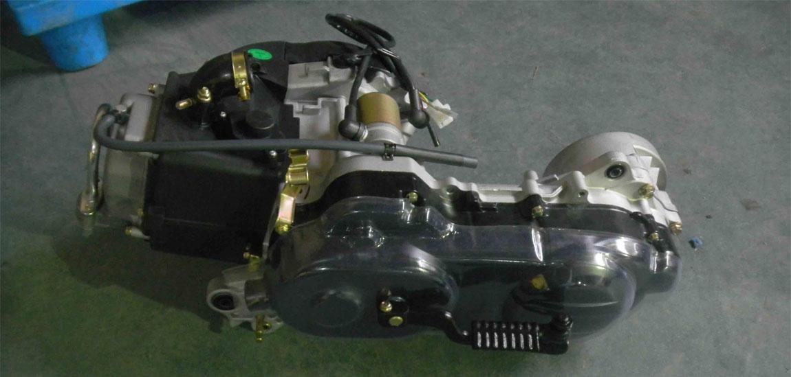 Типы двигателей Honda Zoomer / Ruckus - Форум Honda Zoomer