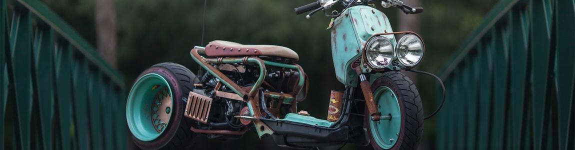 Распространенные проблемы - Форум Honda Zoomer