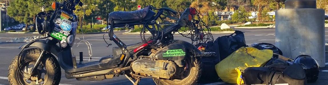 Ремонт и обслуживание - Форум Honda Zoomer