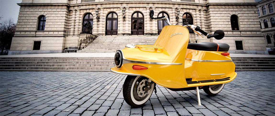 Чезет CZ: сквозь тернии к славе и забвению - Форум Honda Zoomer
