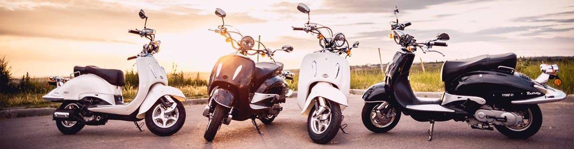 Как выбрать б/у скутер - Форум Honda Zoomer